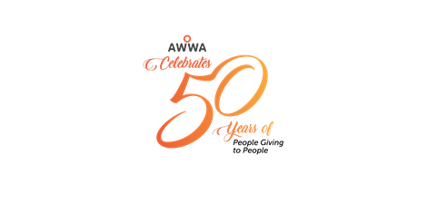 Join the AWWA Allied Health Professionals Group!